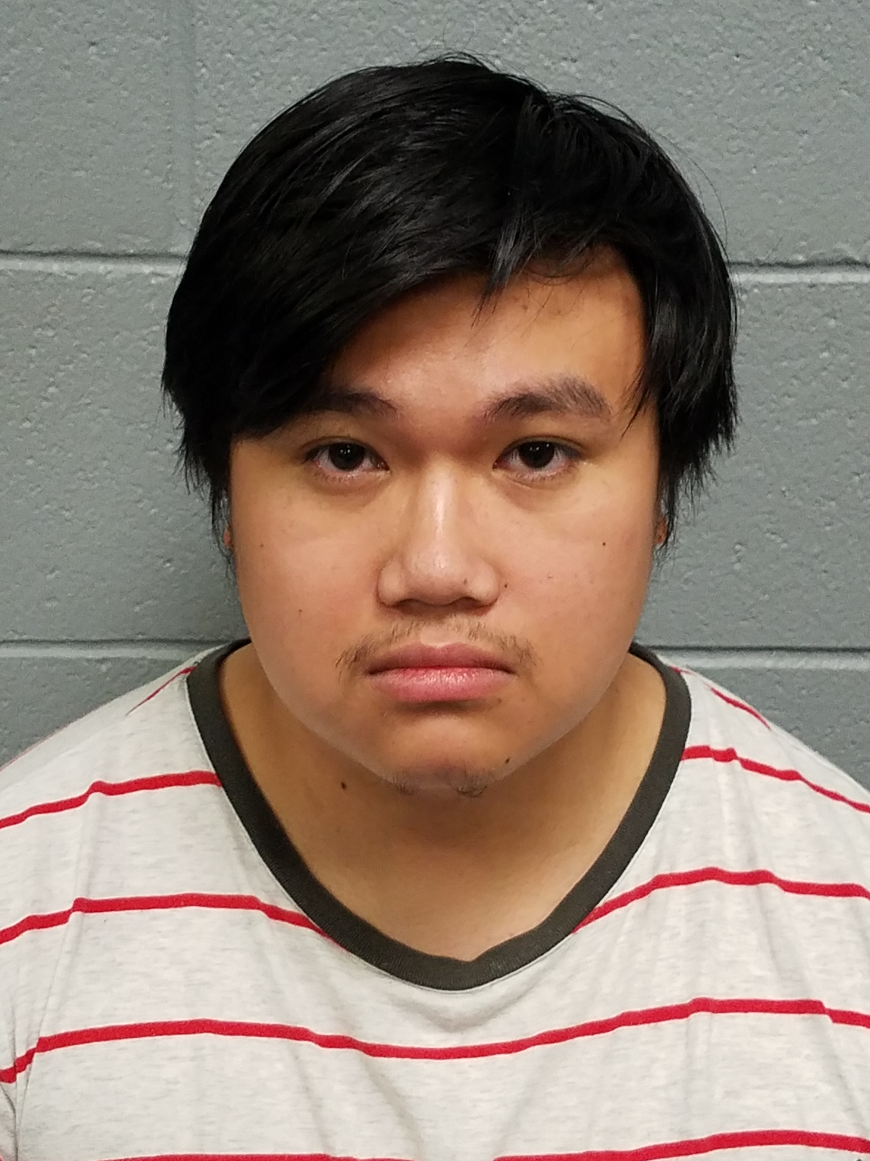 Winslow Township Man Charged with Distribution of Child