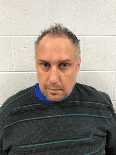 Bellmawr Man Charged with Possession of Child Pornography – March 13