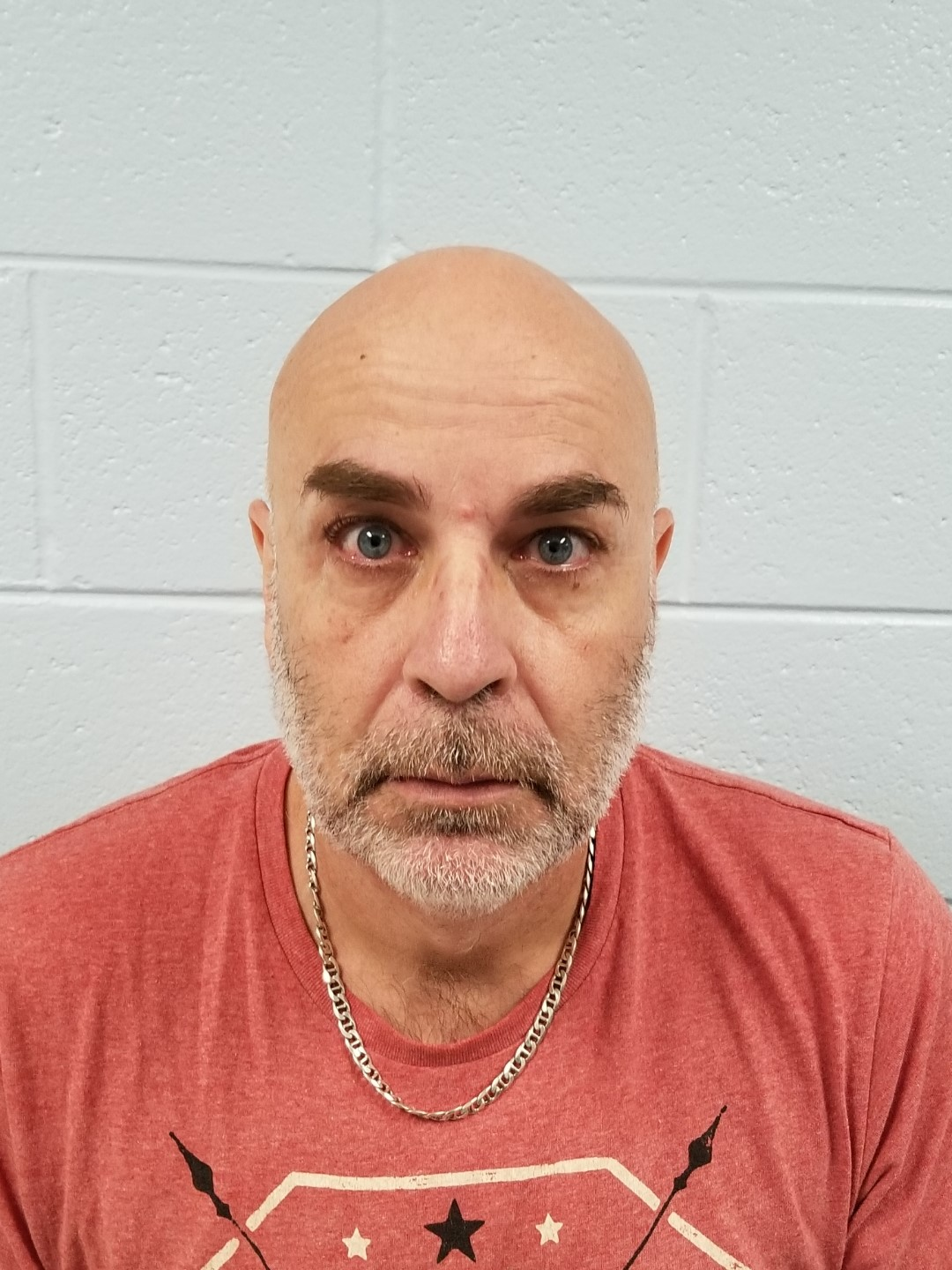 Bellmawr Man Charged with Possession of Child Pornography