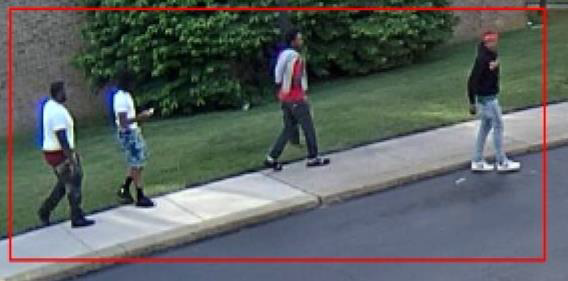 Detectives Seeking Public's Assistance in Lindenwold