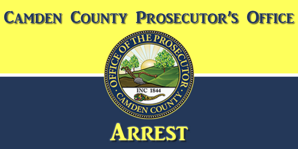 18 Year Old Charged In Pennsauken Homicide Office Of The Prosecutor Camden County